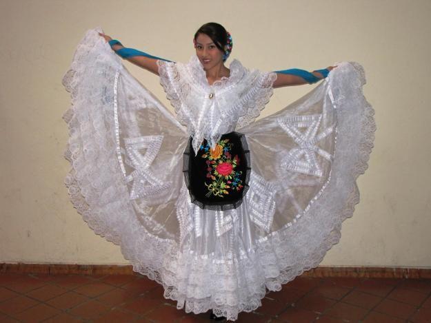 Imagenes De Vestido De Veracruz Imagui