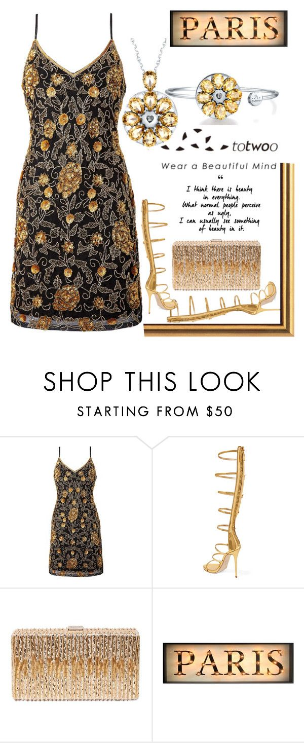 """""""SHINING MODE"""" by madcar-2013 ❤ liked on Polyvore featuring Giuseppe Zanotti, Dsquared2, totwoo, totwooglobal and smarttech"""