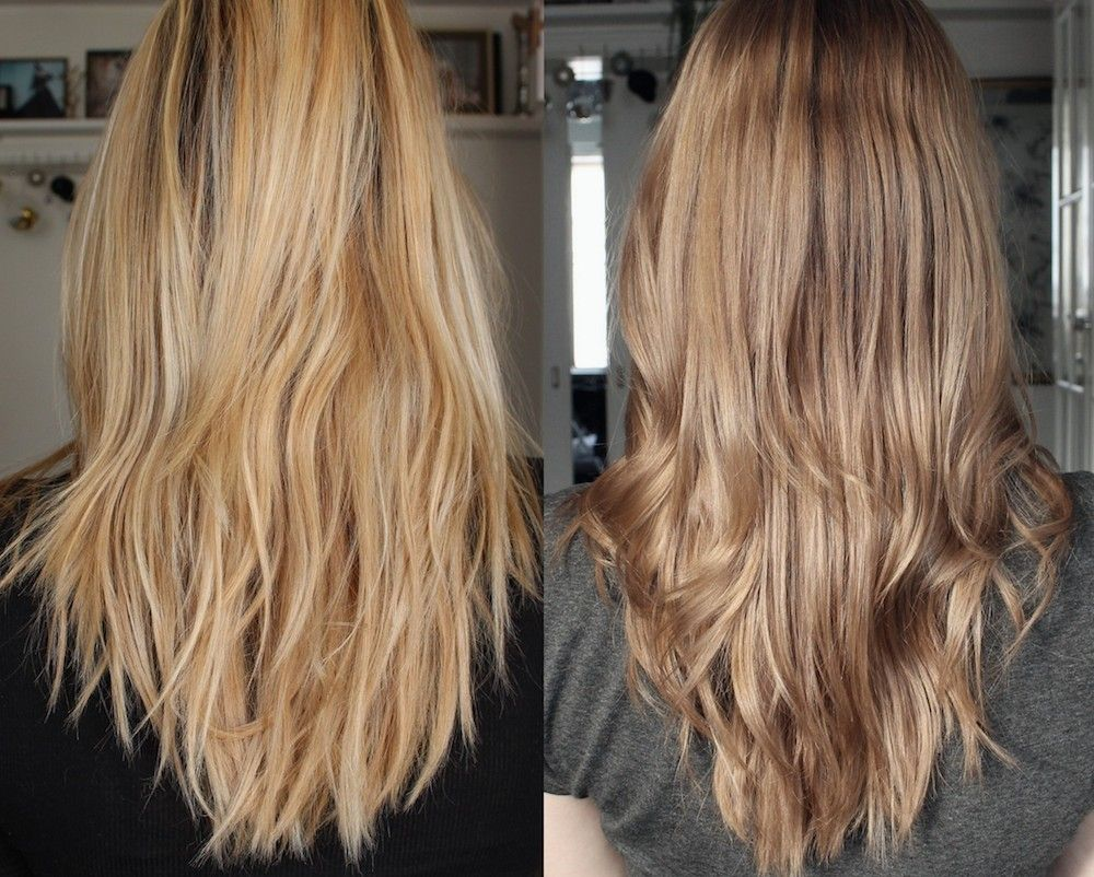 Revlon Nutri Colour Creme 812 Hair In 2019 Dyed Hair Revlon Und