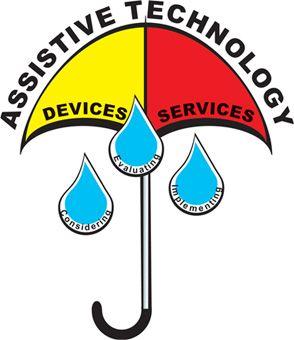 Assistive Technology Learning Assistive Technology Umbrella Assistive Technology Technology Assitive Technology