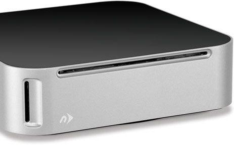 Newertech Ministack Mac Mini Optical Drives Mac