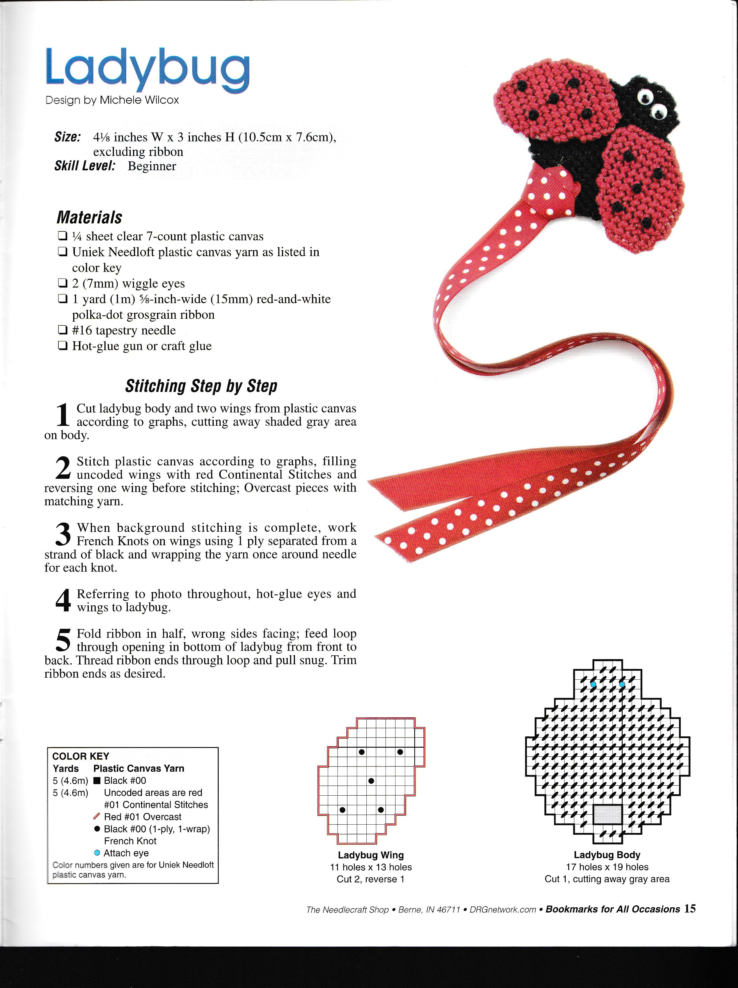 BOOKMARKS FOR ALL OCCASIONS 15 | Projects to Try | Pinterest