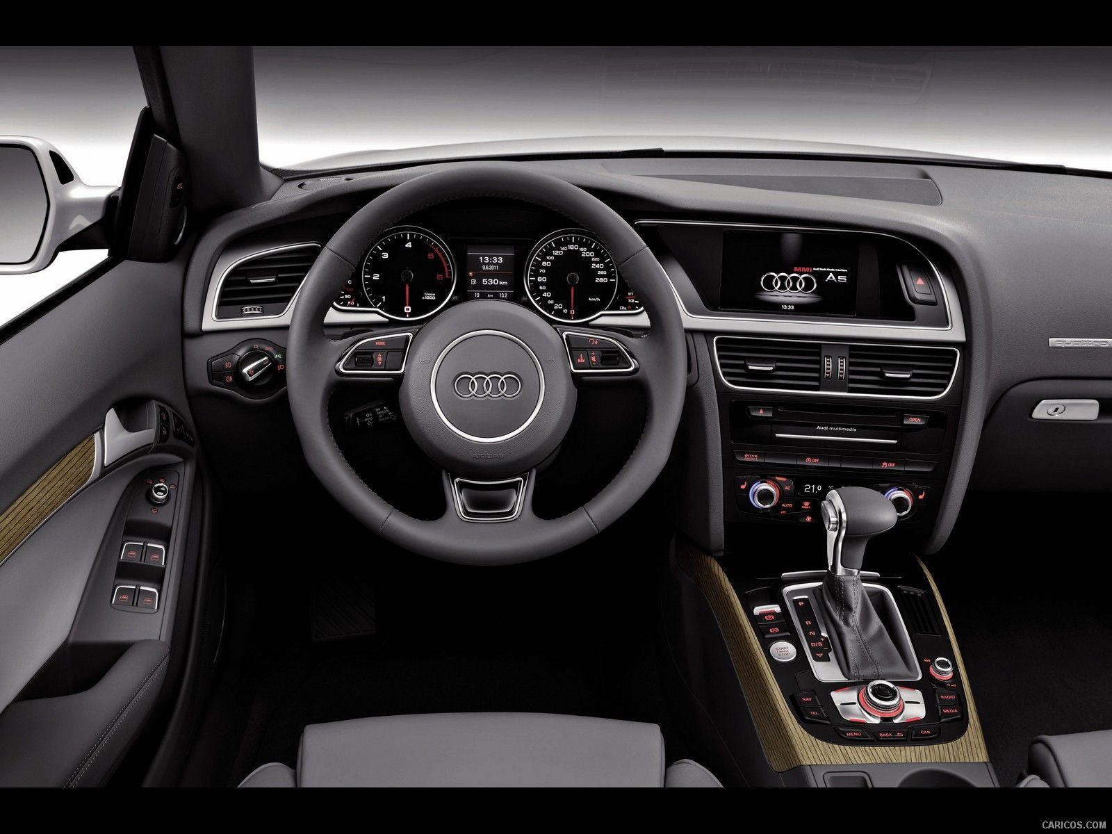 Audi a5 cabriolet 2012 a5 cabriolet cabriolets audi a5
