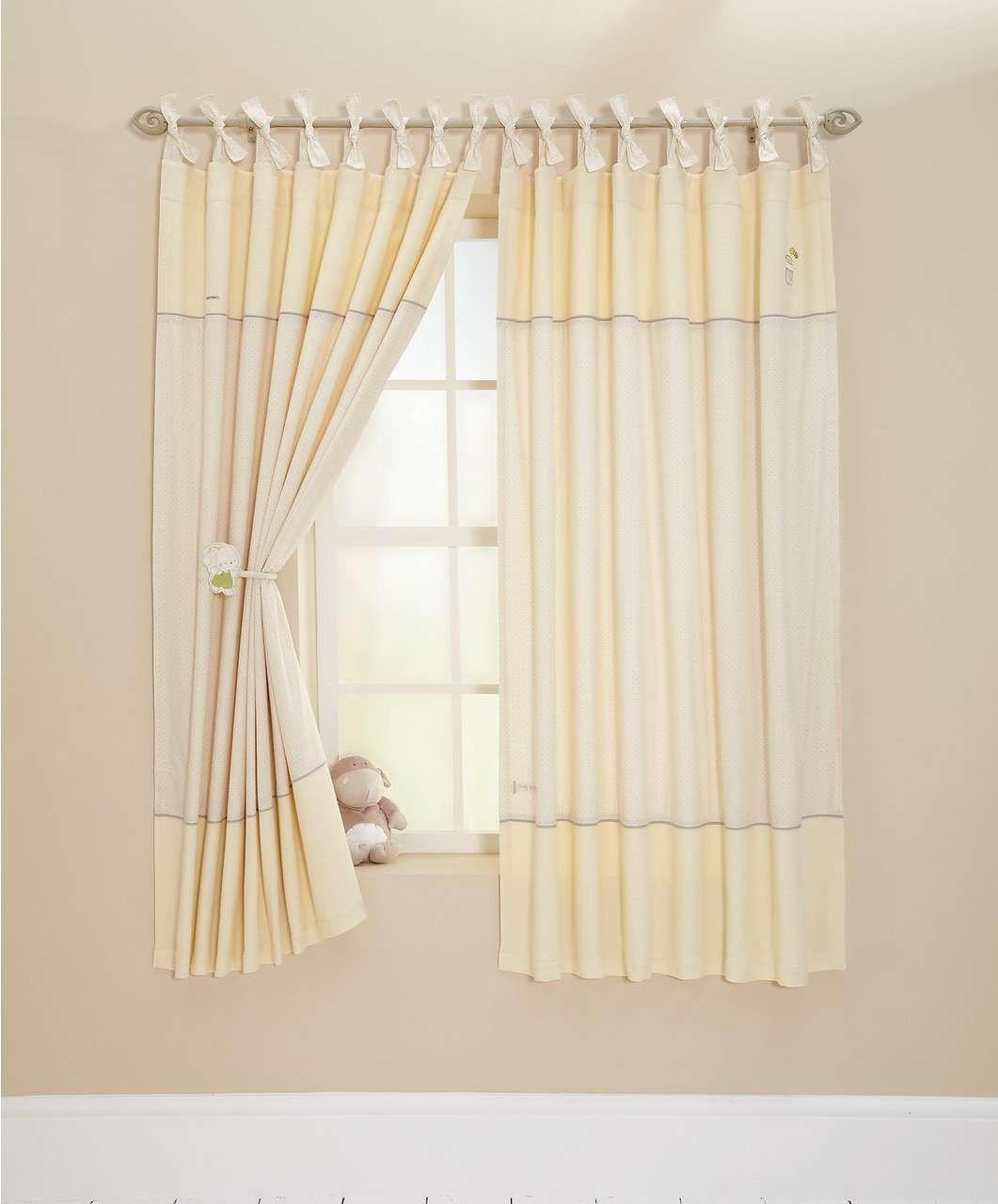 Curtains (132 X 160cm)