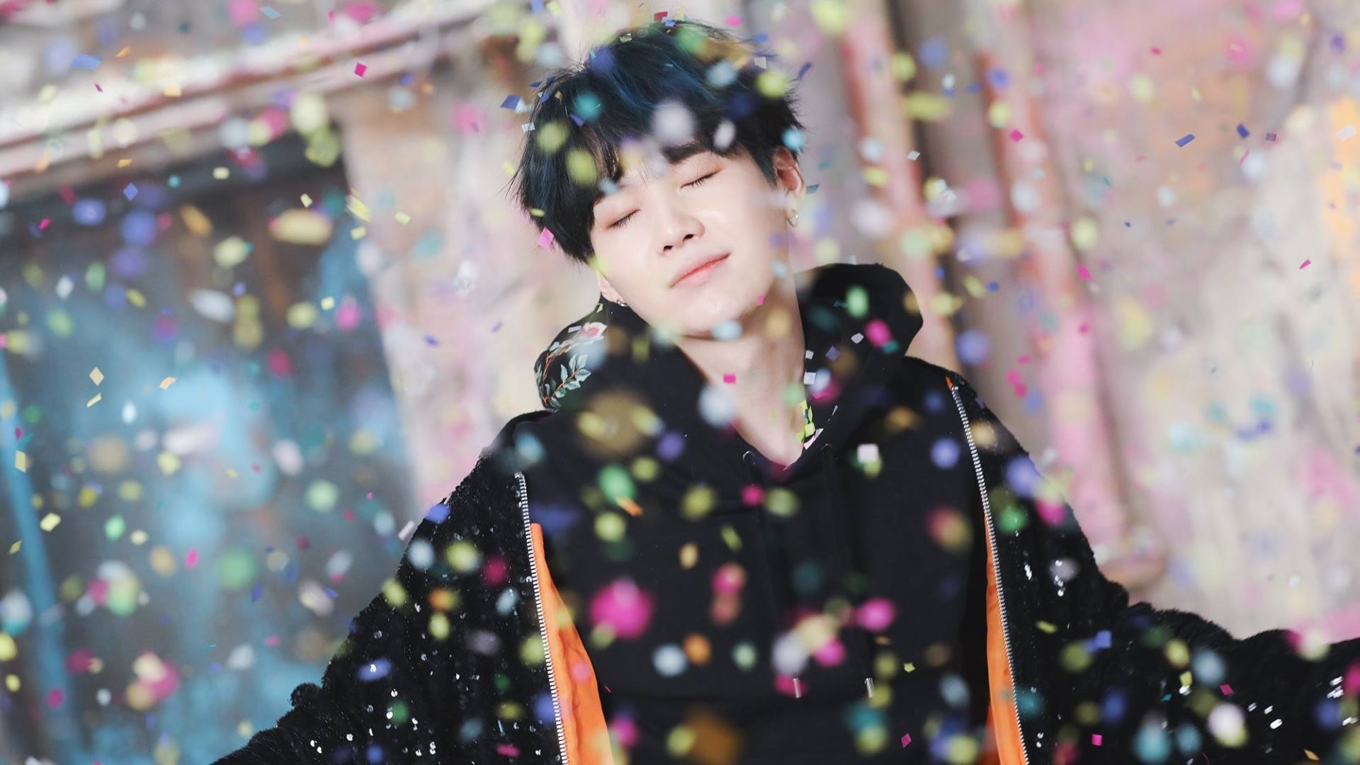 1920x1080 Suga Bts Wallpapers Wallpaper Cave In 2020 Bts You Never Walk Alone Bts Suga Bts Not Today