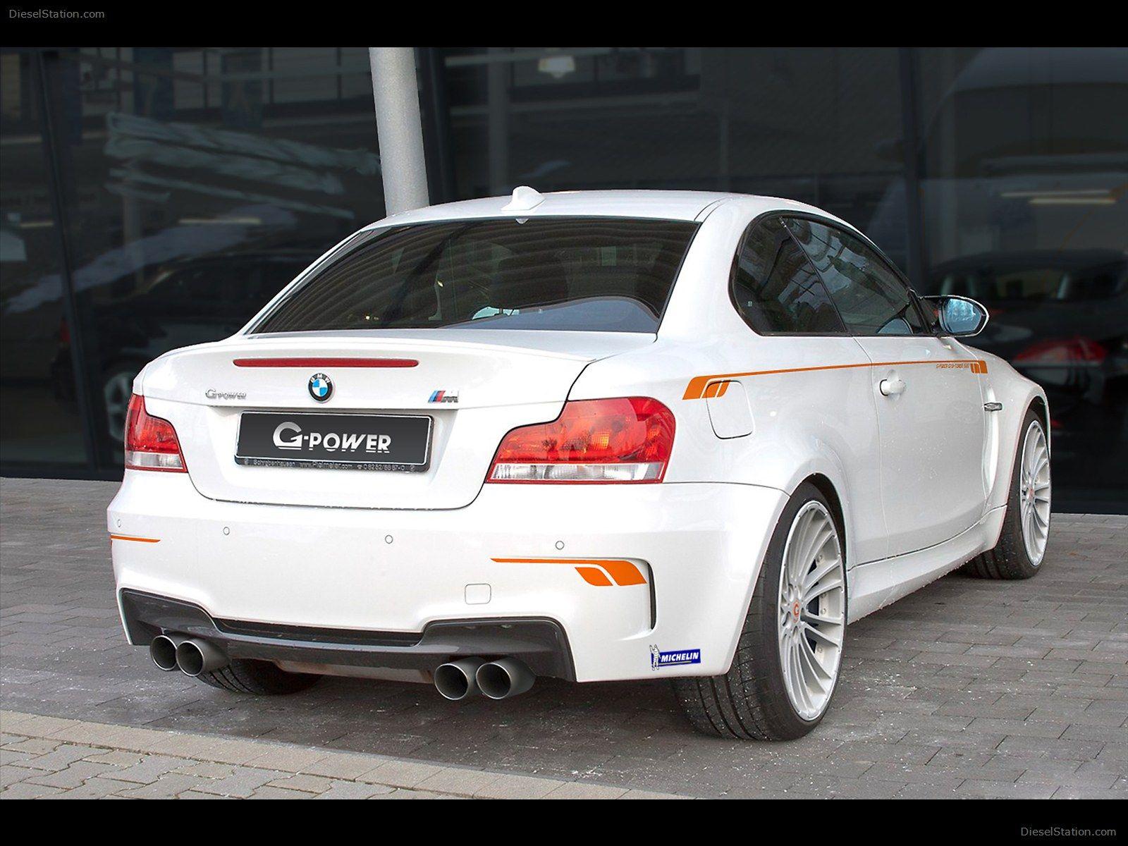 2014 BMW 1 Series 116i M Sport £11,970