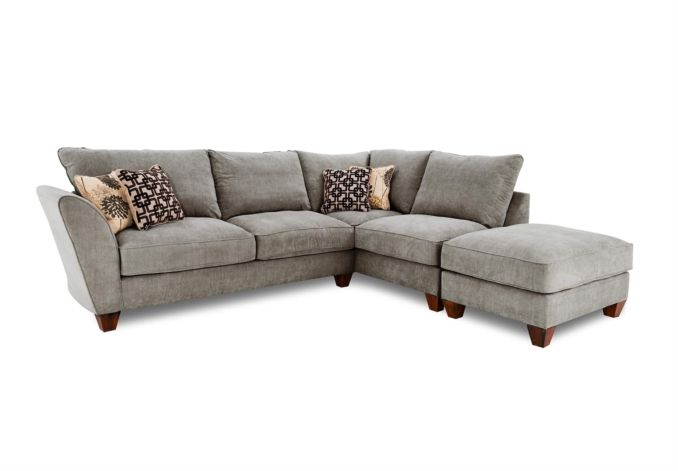 Modren Furniture Village Annalise Scan Thor Domo Sofa Elise
