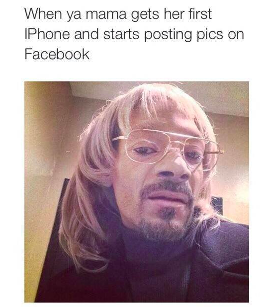 37 Of The Funniest Things Ever Shared On Tumblr Snoop