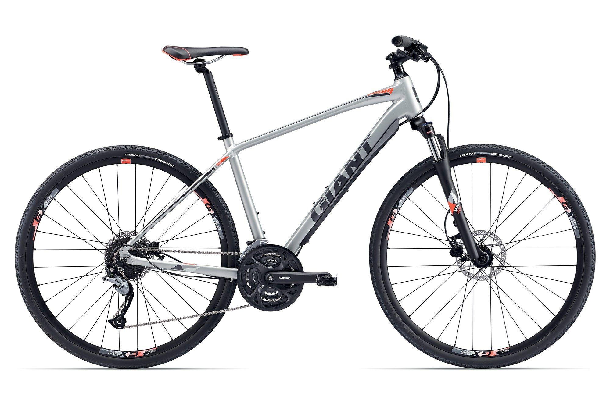 Roam 2 Disc 2019 Hybrid Bike Bicycle Bike