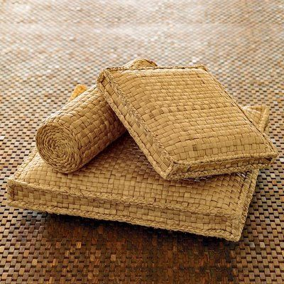 japanese floor cushions   exterior   Pinterest   Treehouse, House ...