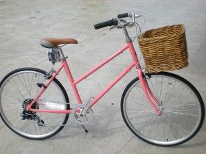 Tokyo Bike Bicycle