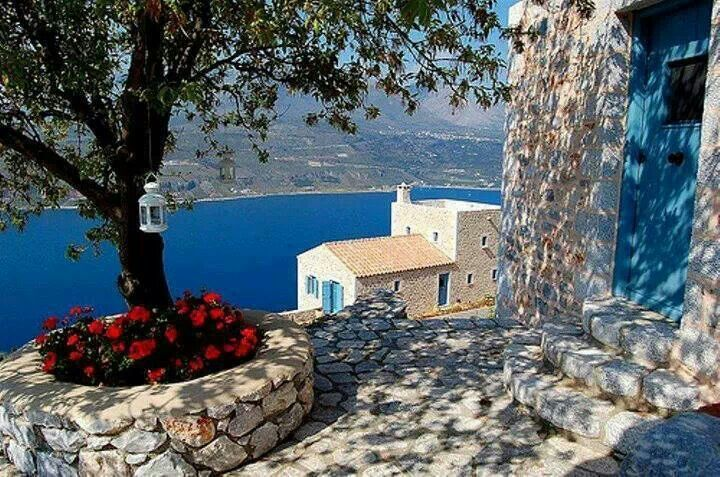 Mani in Peloponnese, Magical Greece