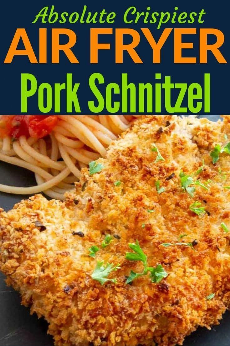 air fryer recipes frozen RecipesAirFryers in 2020 Pork