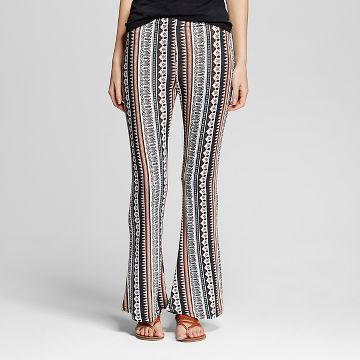 963e5f8aa130b Juniors' Flare Leggings Boho Stripe - Xhilaration™ | Joseph | Pants ...