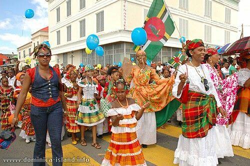 Caribbean Culture West Indies
