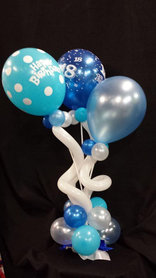 Bb Balloon Base Balloons Party Balloons Balloon Decorations