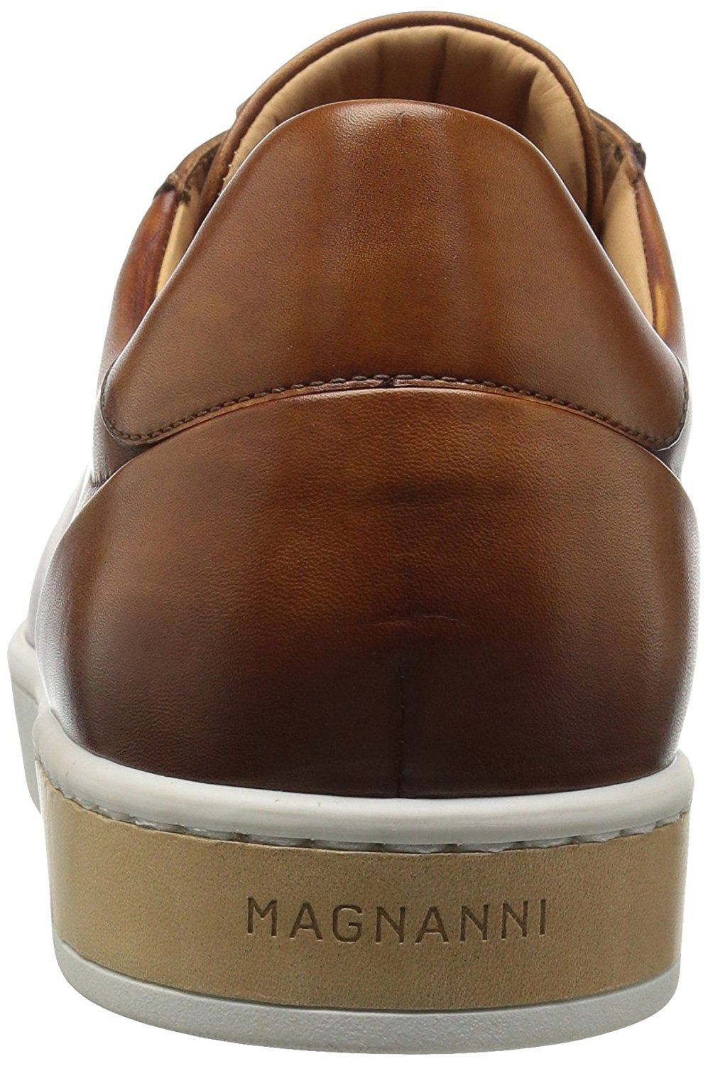 Sneakers fashion, Magnanni, Desert boots