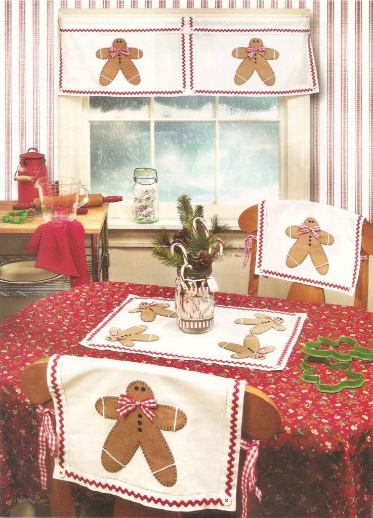 Gingerbread Couple - OrientalTrading.com   Artesanato de ...