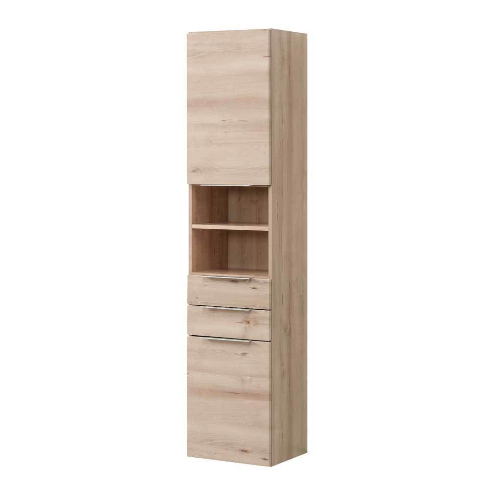 Kleiderschrank Dänisches Bettenlager: New Oak