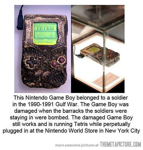 Indestructible Game Boy Games Nintendo World Nintendo
