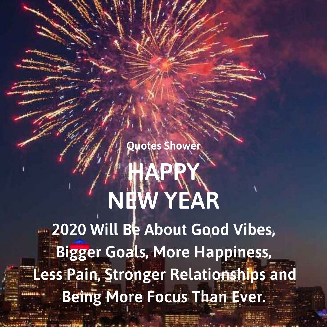 happynewyear newyear newyeareve 2020 love peace