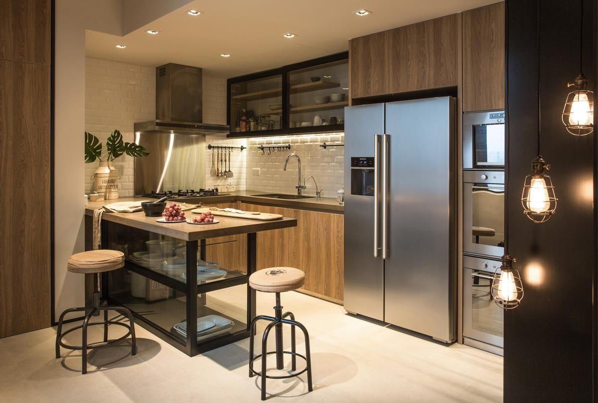 Small Space Small Kitchen Design Hong Kong   Novocom.top