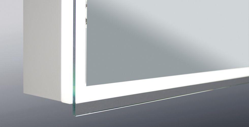 Spiegelschrank 60 Cm Hoch