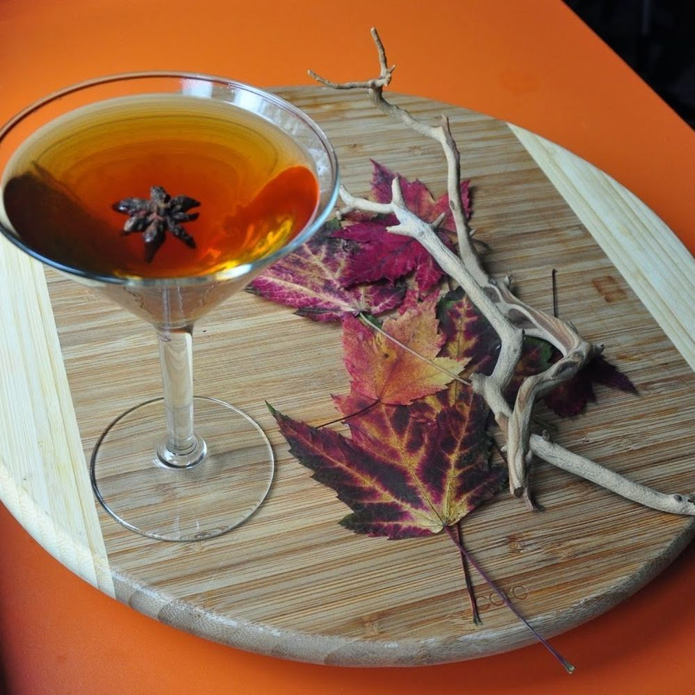cocktails canterbury