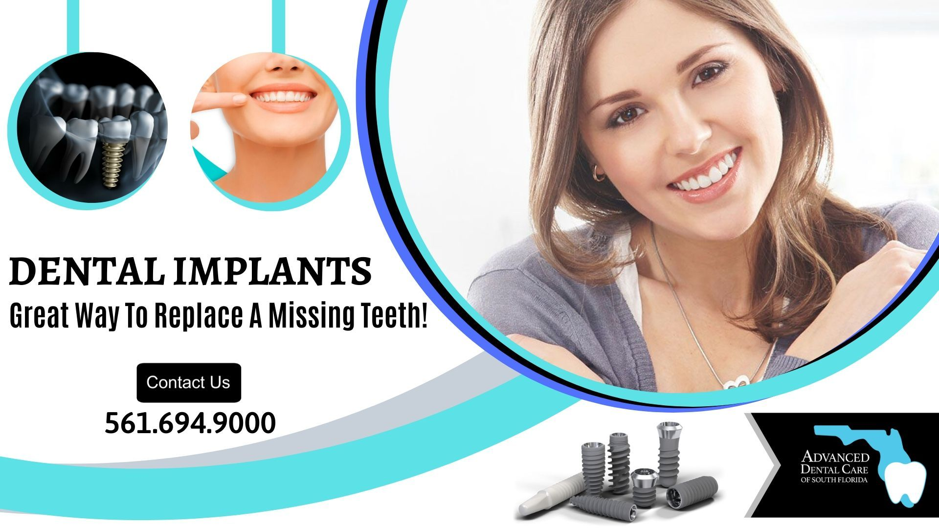 If you are looking for affordable dental implants? Look no