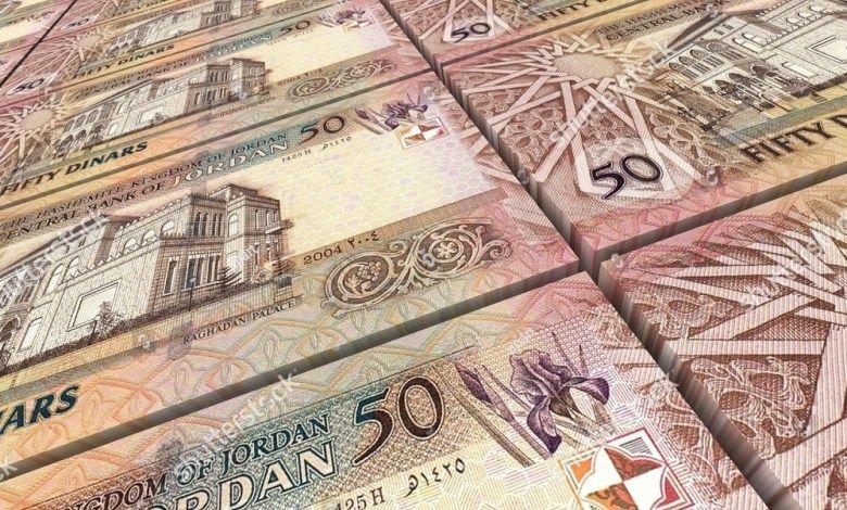 السيولة المحلية تقترب من 36 مليار دينار واحة الاردنيين Sales Tax Income Revenue