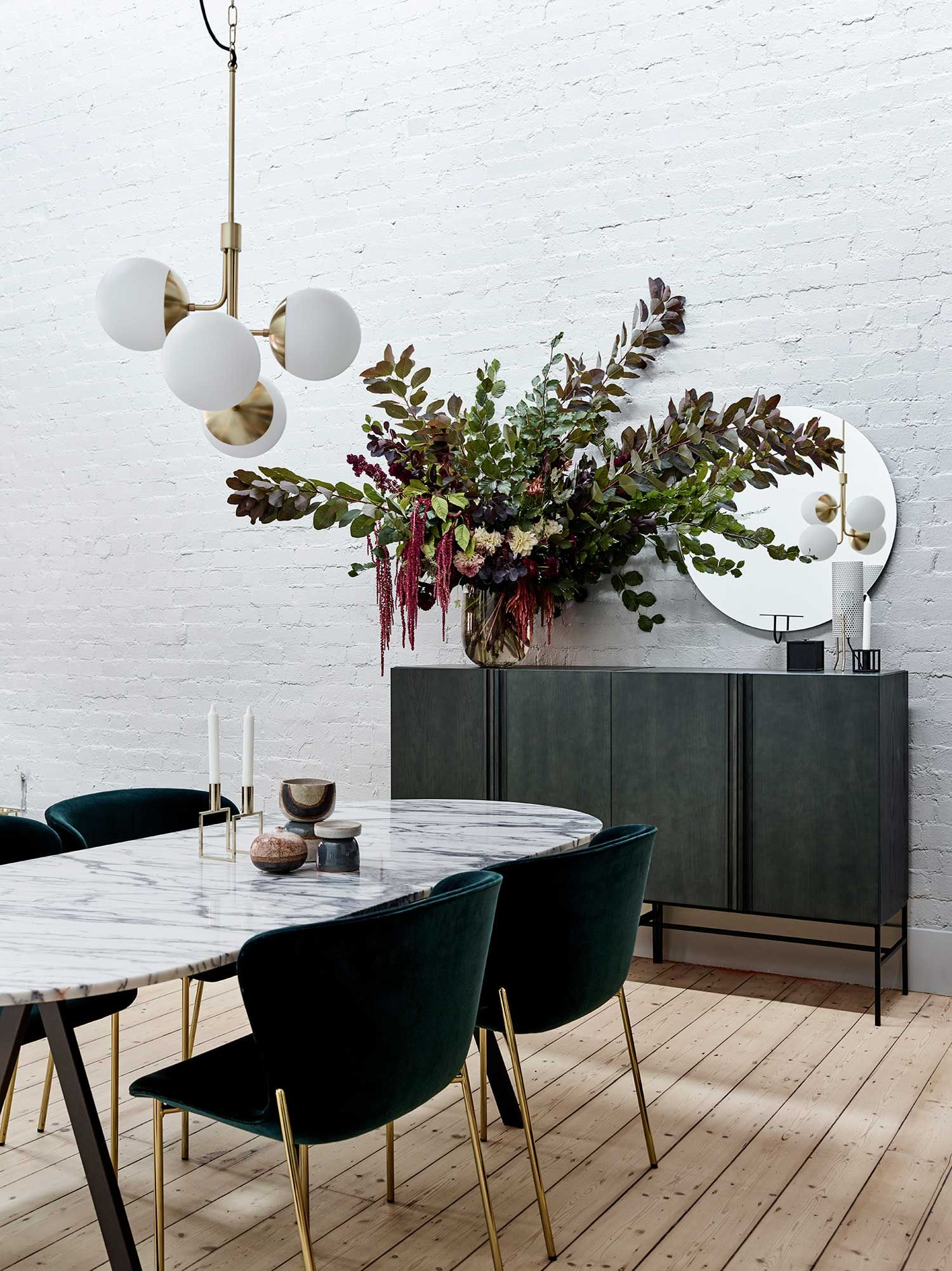 Osez L Art De La Table fred international unvelis new melbourne showroom | idée