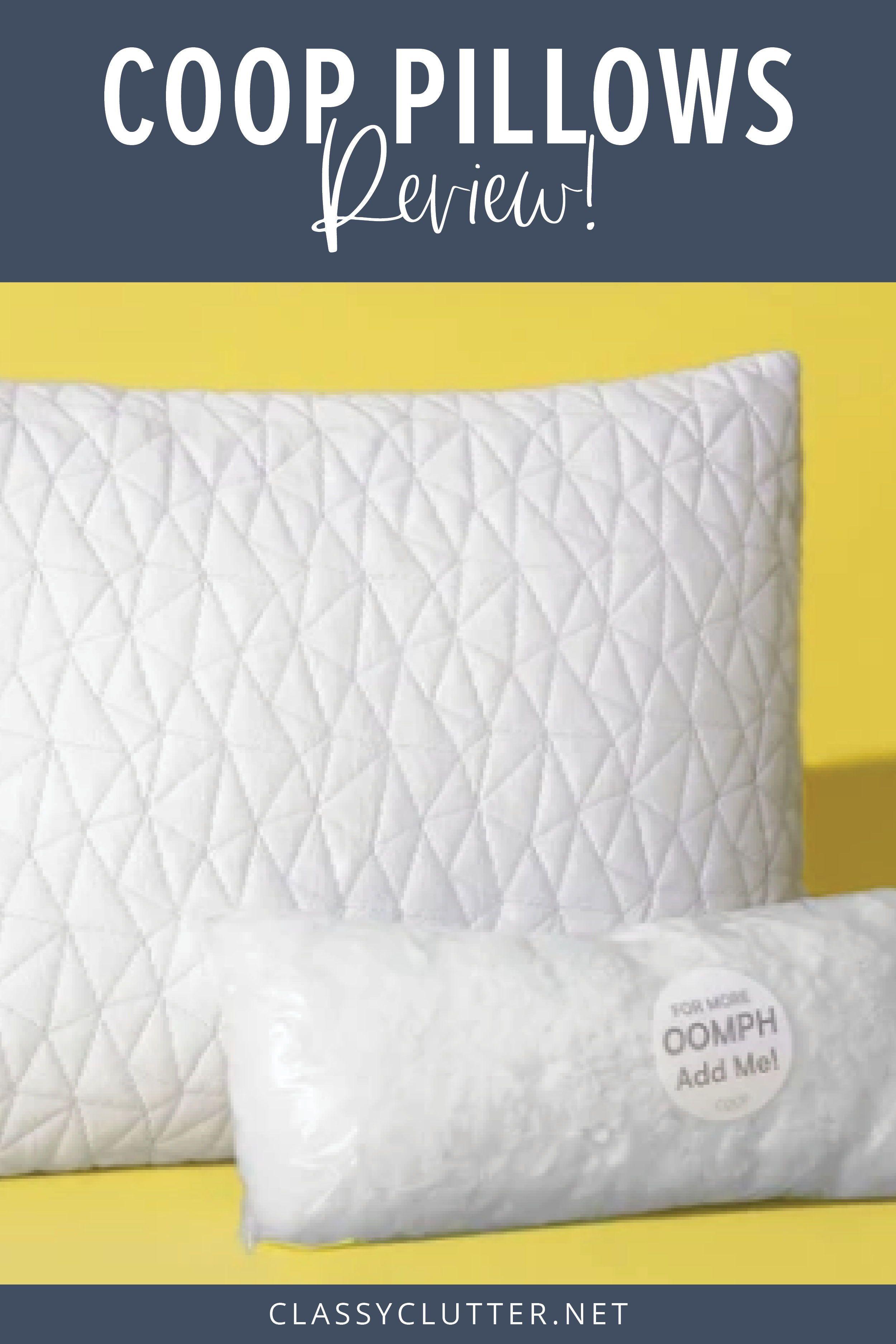 sleeping pillows classy clutter