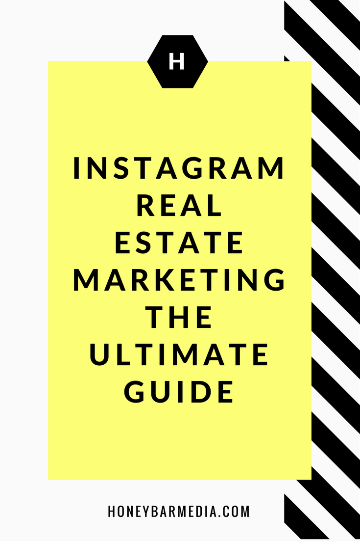 Instagram Marketing For Real Estate Agents  Real Estate Flipping