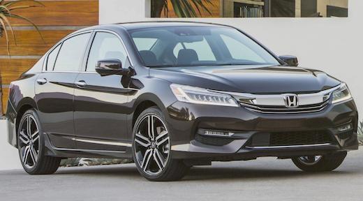 2019 Honda Accord Rumors, 2019 honda accord sport, 2019