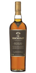 The Macallan Edition No 1 Whiskycast Whisky Collection Whisky Whiskey