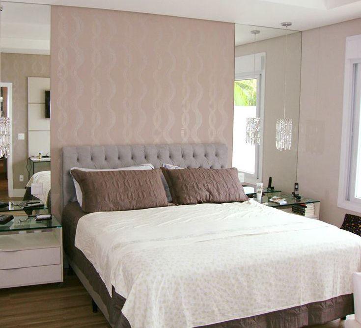 Se você quer transformar o seu quarto e deixar ele ainda mais aconchegante, olha este modelo que lindo!!