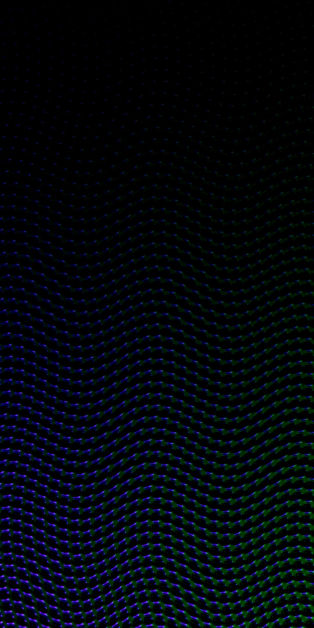 Wavy Relief Pattern Blue Dark 1080x2160 Wallpaper Cool Wallpapers For Phones Wallpaper Phone Wallpaper