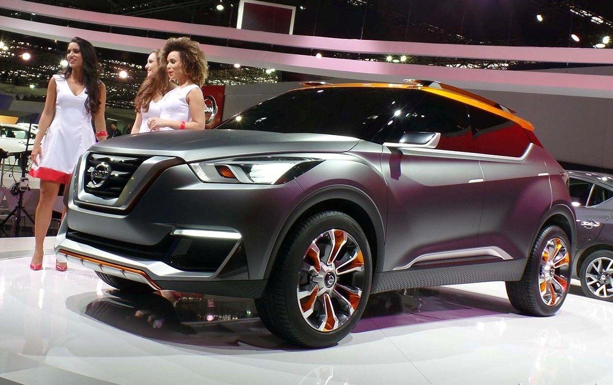 2020 Nissan Kicks Price Nissan Kicks Perfect Image