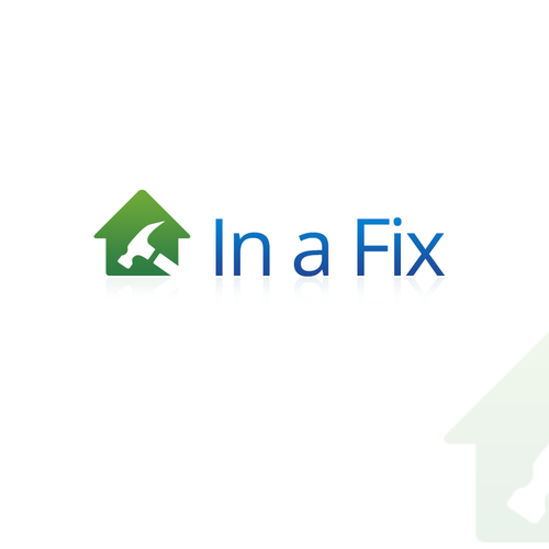 In A Fix Create Logo Design For New Home Renovation