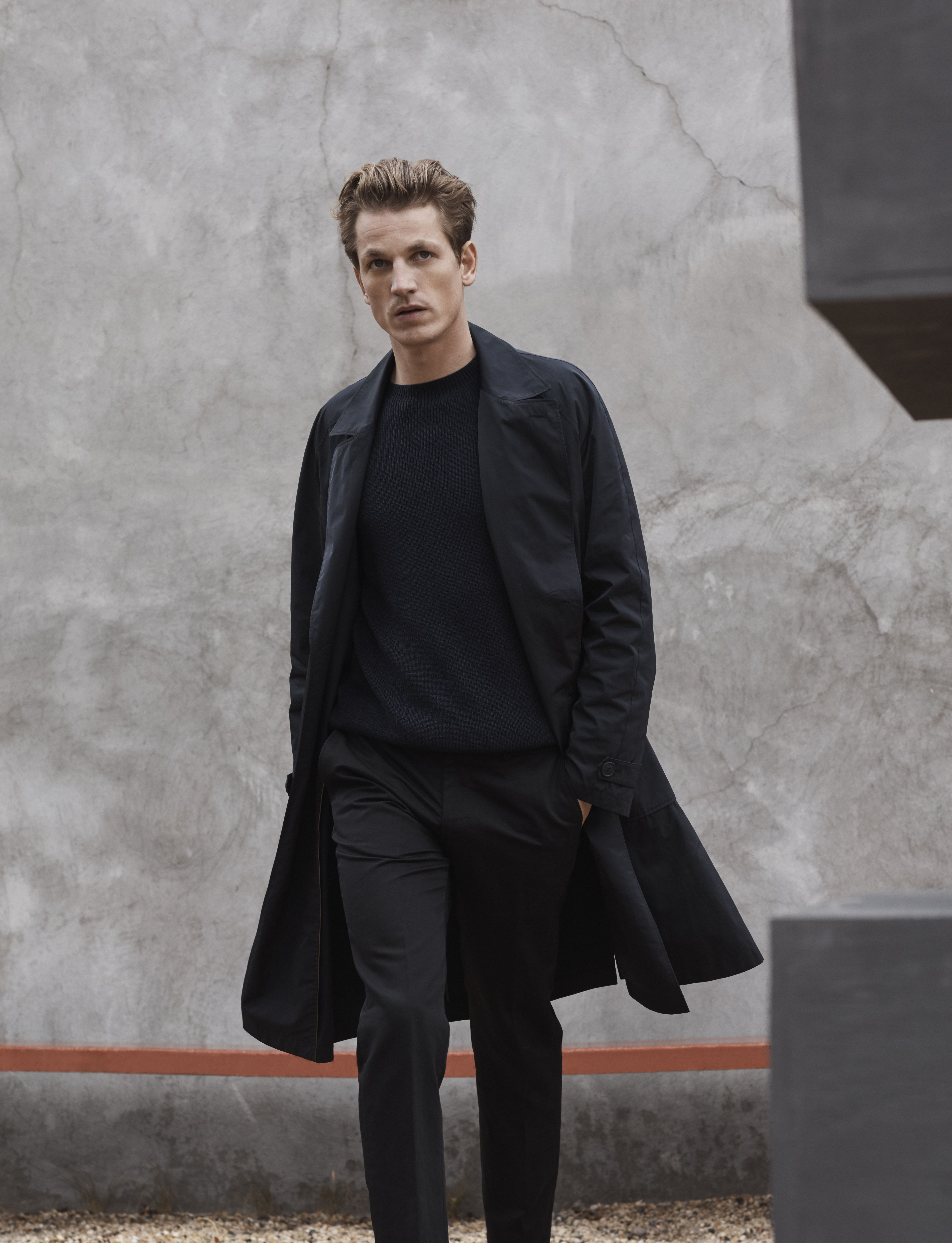 Buy Dutti massimo fall winter campaign pictures trends