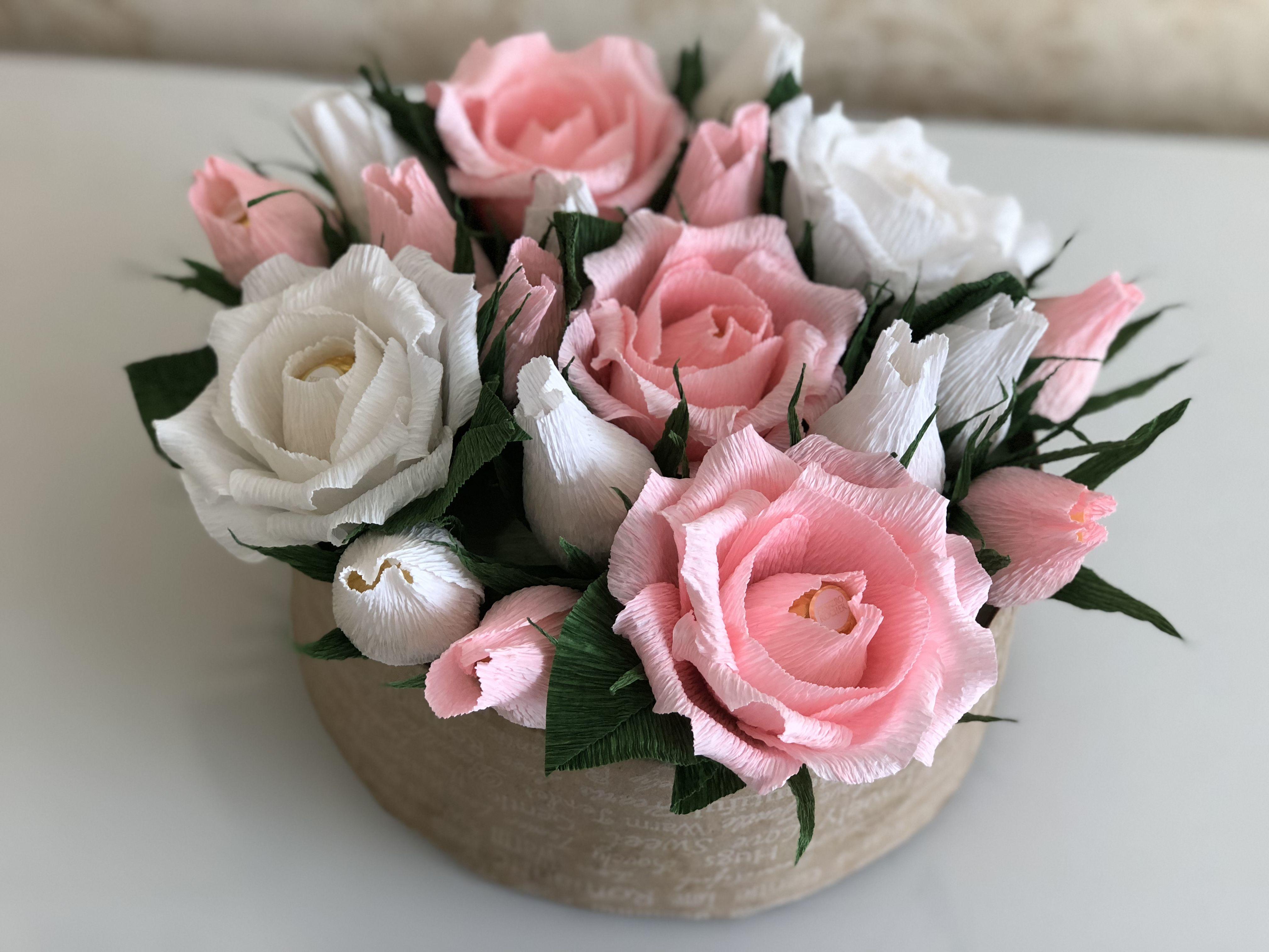 Pin by miglena stoyanova on beauty pinterest candy flowers craft izmirmasajfo