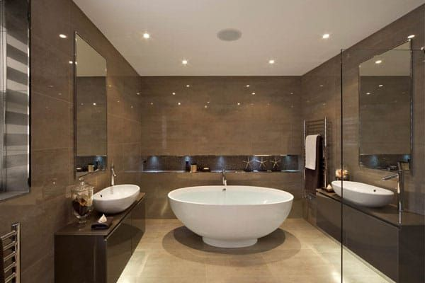 Bathroom Renovations in Western Sydney Maintain the Look ...
