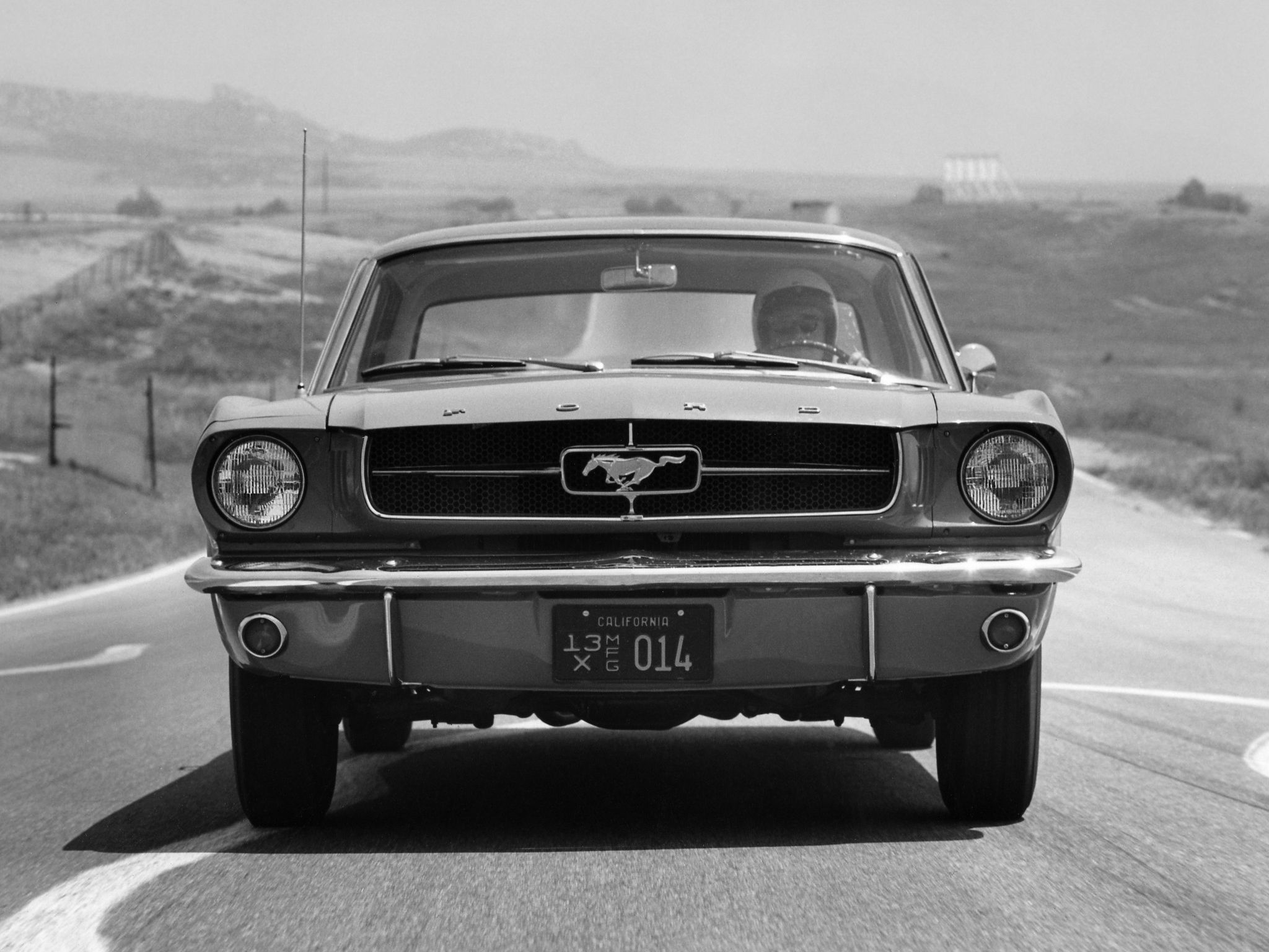Ford Vintage Mustang Hd Wallpapers With Images Ford Mustang