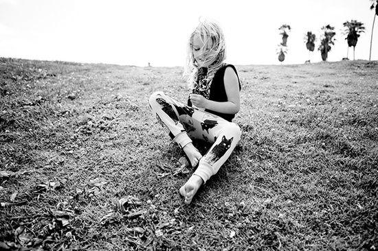 Cool kids leggings