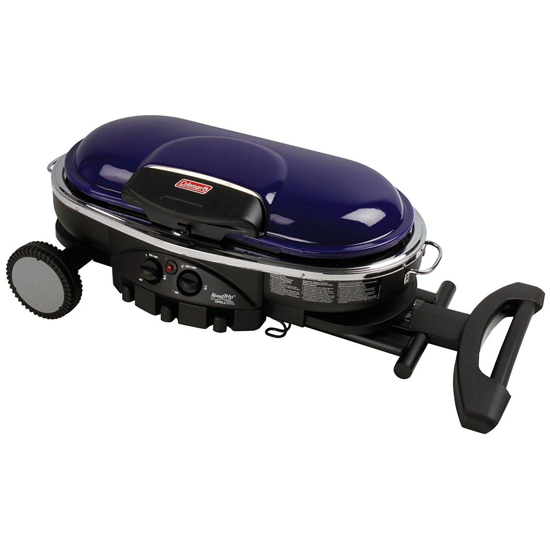 Coleman RoadTrip LXE Portable Propane Grill
