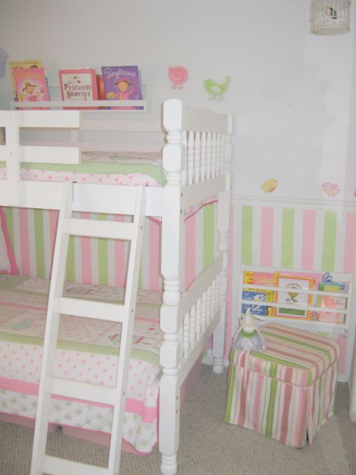 6 Year Bedroom Boy: 4+year+old+girl+bedroom+ideas