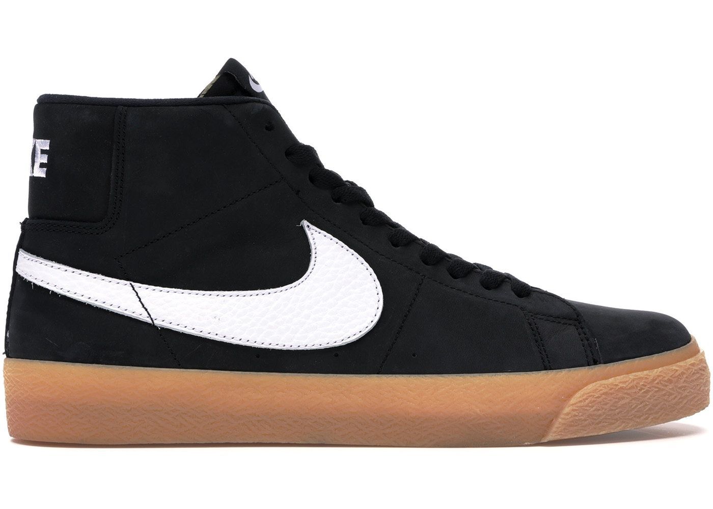 c6d589d5 Check out the Nike SB Zoom Blazer Mid Orange Label available on StockX