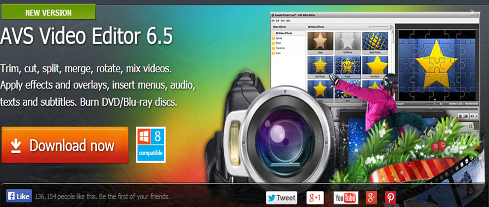 Video Editor Crack Free Download
