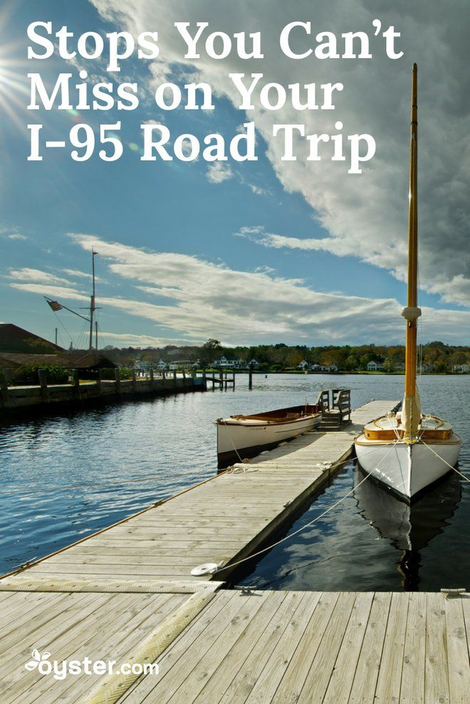 10 Stops You Can T Miss On Your I 95 Road Trip East Coast Travel