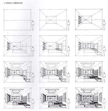 Disegnare in prospettiva disegno prospettico for Disegnare progetti
